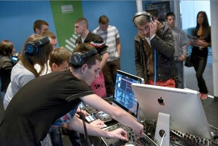 Besplatne radionice produkcije elektronske muzike