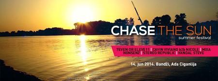 Chase The Sun Summer Festival
