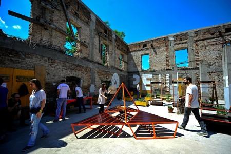 Otvoren 6. Mikser festival! Photo by Bojana Janjic