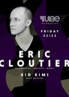 Eric Cloutier @ The Tube