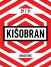 Kišobran event 29.11. @ Drug§tore