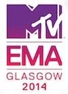2014 MTV EMA - Best Worldwide Act Nominees