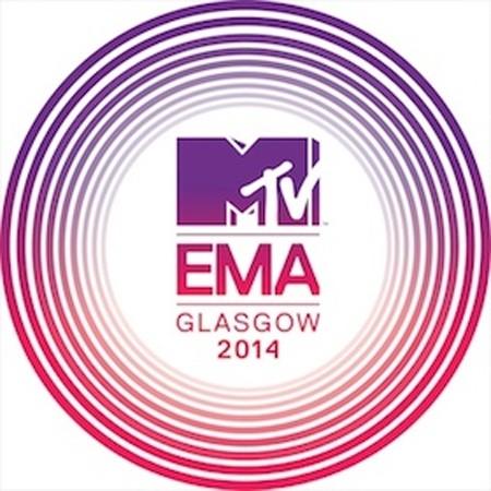 Dodeljene 2014 MTV EMA!