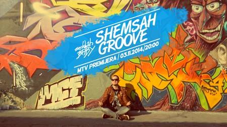 "MTV PREMIJERA: SevdahBABY ""Shemsah Groove"""