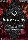 Bittersweet presents Oskar Offermann @ KC Grad