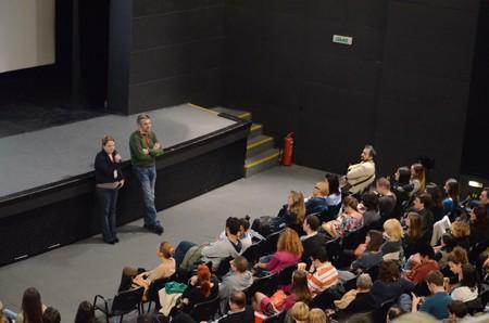 "Slobodna Zona: Film ""So zemlje"" oduševio publiku!"