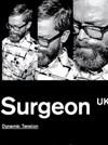 Surgeon (Dynamic Tension, UK) 14.11. @ Drug§tore