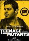 "Deep-house senzacija ""Teenage Mutants"" u klubu BRANKOW!"