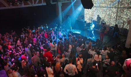 Uzbudljiva koncertna sezona u Mikser House-u