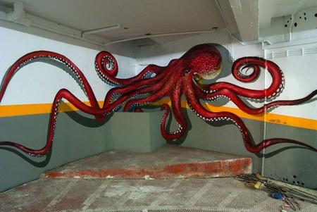 3D grafiti by Odeith - Više na www.Odeith.com