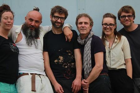 Kultur Shock promoviše novi album u Mikser House-u