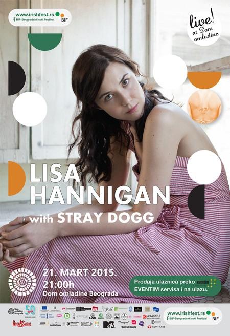 3. Beogradski Irski Festival od 13. do 22. marta