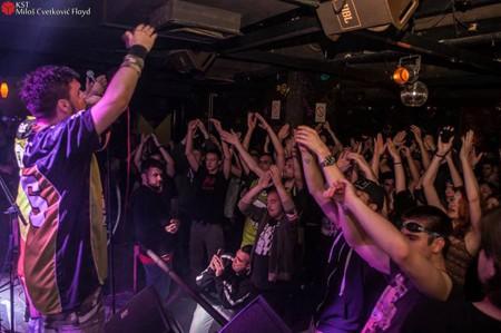 U toku prijave za Belgrade Demo Fest Live 2015!
