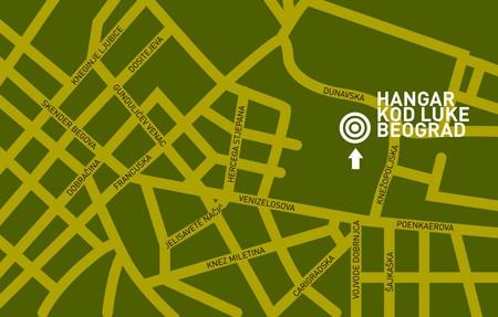 Nova lokacija za Hernan Cattaneo event