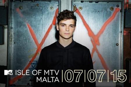 """Martin Garrix prvi potvrđeni izvođač na """"2015 ISLE OF MTV"""""""