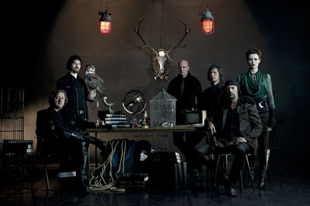 Laibach novi headlineri 49. Gitarijade