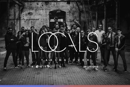 """Čak 24 izvodjaca na """"Locals"""" spektaklu u KPGT-u!"""
