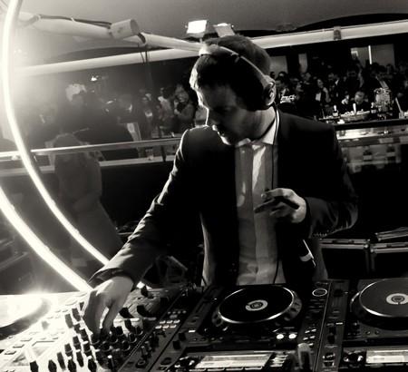 Mike Skinner (DJ set) na INmusic festivalu!