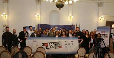 Novi Sad ušao u prvih pet gradova kandidata za Omladinsku prestonicu Evrope 2018. godine!