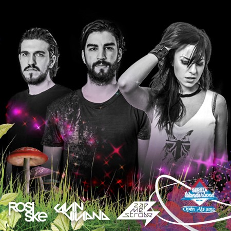 Serbia Wonderland Festival pruža priliku mladim talentima!