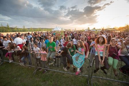 10.000 posetilaca na Supernatural festivalu