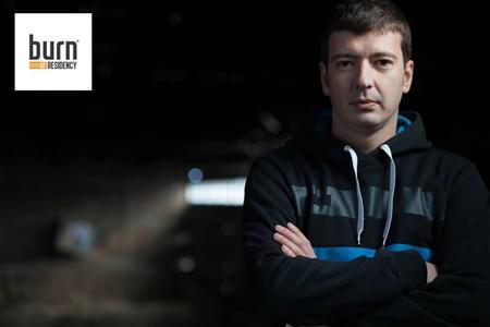 """Popi Divine pobednik srpskog i finalista svetskog DJ takmičenja """"burn Residency""""!"""