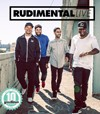 Na INmusic stiže energični Rudimental!