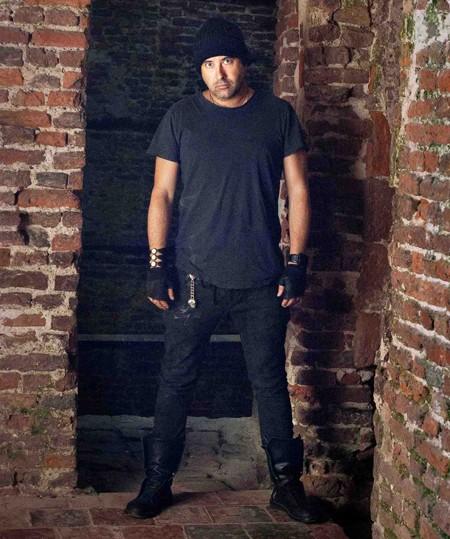 DJ zvezda Dave Clarke stiže u Barutanu 4. jula!
