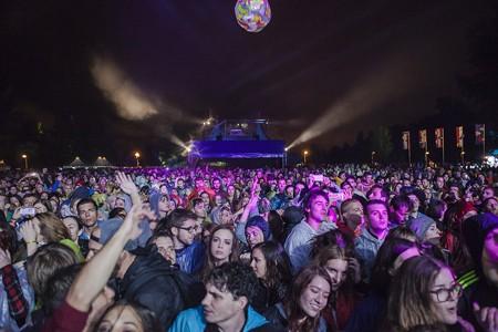 Ni kiša nije uspela zaustaviti dobru zabavu INmusic festivala