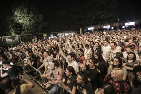 Otvoren sedmi po redu Mikser Festival - Photo by Luka Trajkovic