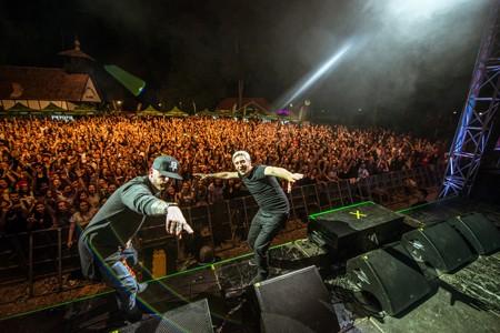Prvi Revolution festival u Temišvaru oduševio 12.000 posetilaca!