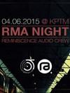 Reminiscence Audio night @ KPTM