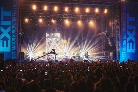 Počinje zagrevanje za Exita i Croatia Rocks festivale!