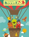 Budi kreativan na 13. Summer3p festivalu