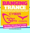 Vodimo te na Banging Trance!