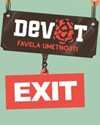 Dev9t stvara na Exitu!