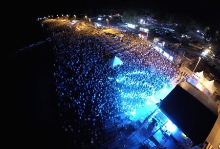 Exit Avantura nastavljena spektaklom grupe The Prodigy pred 35.000 ljudi!