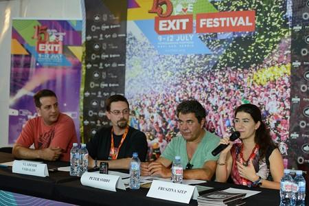 Izvođači iz Srbije na glavnoj bini holandskog festivala Eurosonic!