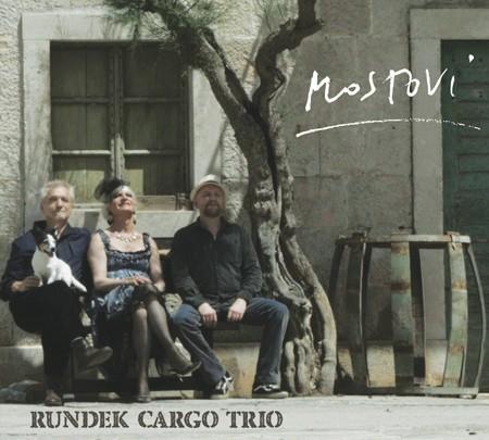 Rundek Cargo Trio u avgustu u Nišu!