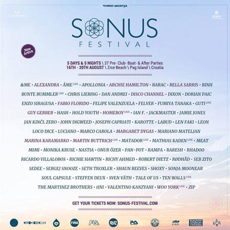 SONUS 2015