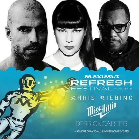 Večeras počinje 9. Refresh festival u Kotoru!