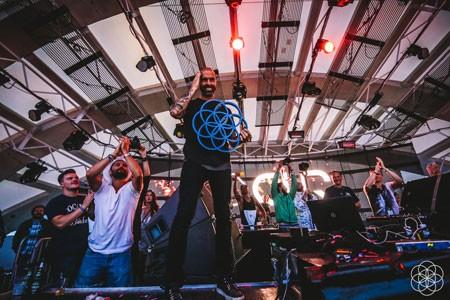 Chris Liebing - Sonus 2015