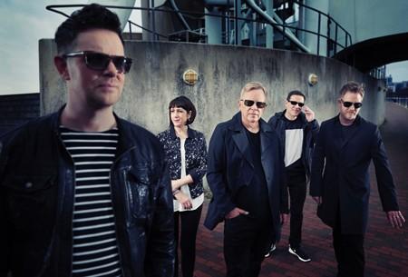 Pogledajte novi spot New Order!