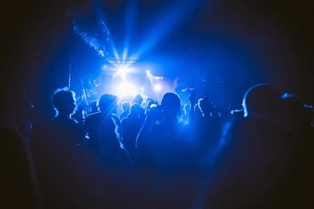 Tvrđava Punta Christo zasijala prvog dana Dimensions festivala!