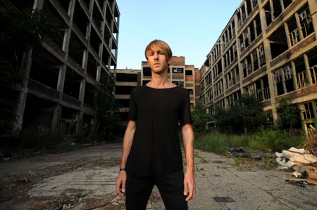 Richie Hawtin - Apgrade Weekend