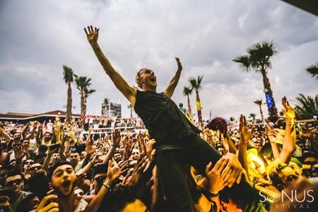 SONUS među TOP 15 svetskih techno festivala!