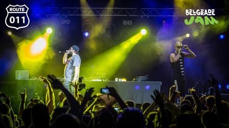 Festival Belgrade Jam u DOB-u