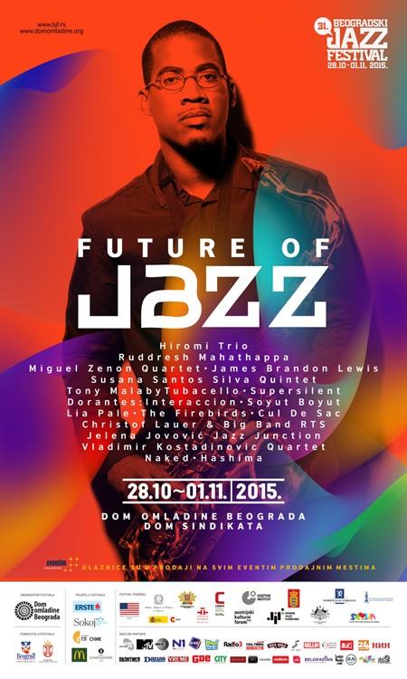 Večeras otvaranje 31. BG Džez festivala