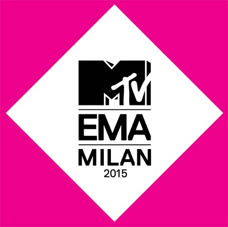 Dodeljenje MTV EMA nagrade