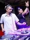 Happy People žurka u klubu Dot 24. oktobra